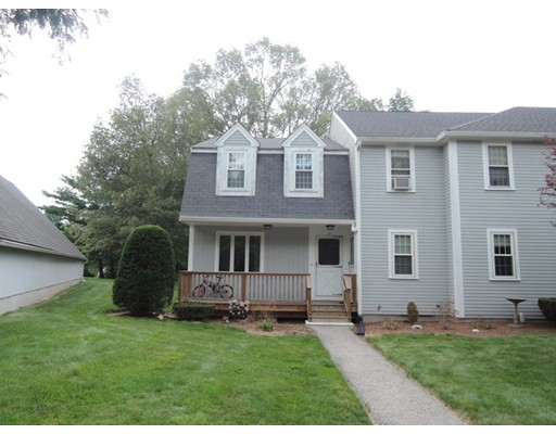 Condominium for Sale at 14 Eagle Drive Douglas, Massachusetts 01516 United States