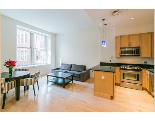 Additional photo for property listing at 181 Essex Street  波士顿, 马萨诸塞州 02111 美国