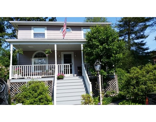 Single Family Home for Sale at 35 Clover Road Holbrook, Massachusetts 02343 United States