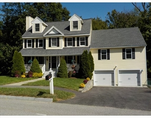 9 Amy Lynne Lane  is a similar property to 40 Crystal Court  Haverhill Ma