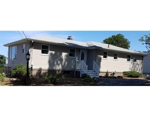 Single Family Home for Sale at 17 Tudor Road 17 Tudor Road Nahant, Massachusetts 01908 United States