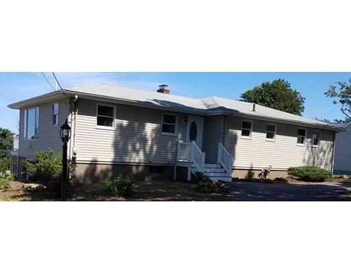 Casa Unifamiliar por un Venta en 17 Tudor Road 17 Tudor Road Nahant, Massachusetts 01908 Estados Unidos