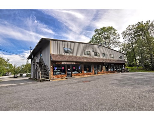 Commercial for Rent at 640 Douglas Street 640 Douglas Street Uxbridge, Massachusetts 01569 United States