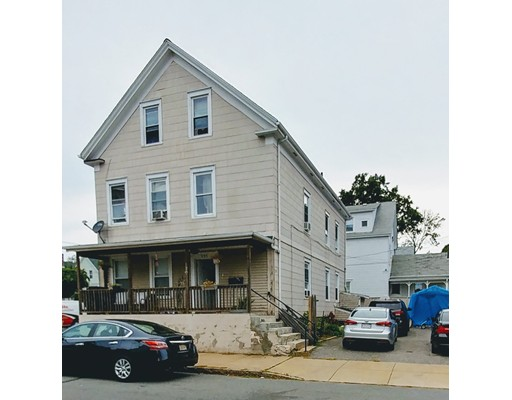 Additional photo for property listing at 231 Allen Street  New Bedford, Massachusetts 02740 Estados Unidos