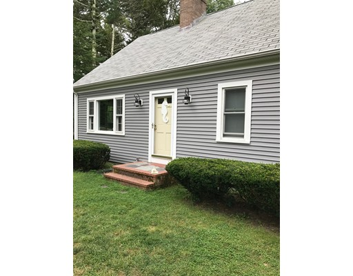 Single Family Home for Sale at 125 North Street Mattapoisett, 02739 United States