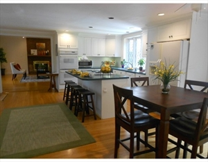 40 WOODRIDGE  Rd.  is a similar property to 120 Old Connecticut Path  Wayland Ma