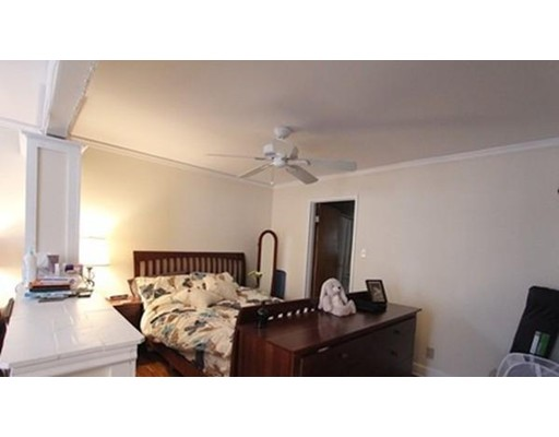 Single Family Home for Rent at 143 Longwood Avenue Brookline, Massachusetts 02446 United States