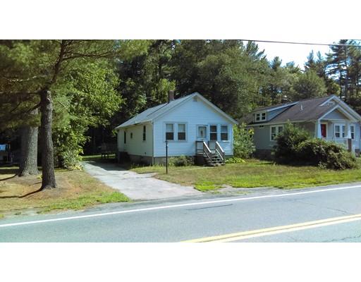 独户住宅 为 出租 在 102 Central Street Easton, 02737 美国