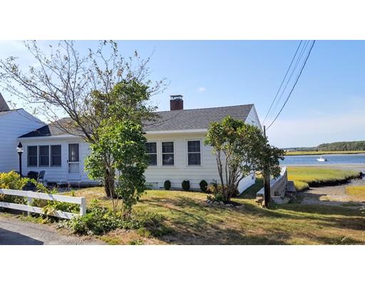 独户住宅 为 出租 在 28 Damons Point Circle 马什菲尔德, 02050 美国