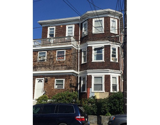 Multi-Family Home for Sale at 1510 North Shore Road 1510 North Shore Road Revere, Massachusetts 02151 United States