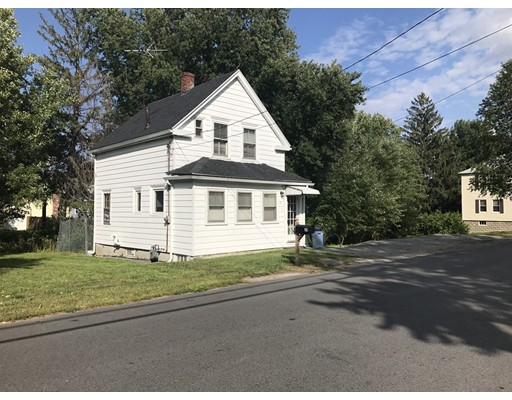 Single Family Home for Sale at 24 Golf Methuen, Massachusetts 01844 United States