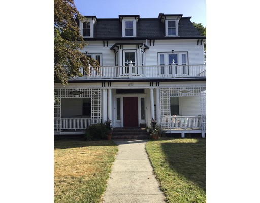 Additional photo for property listing at 719 Washington Street  Boston, Massachusetts 02135 Estados Unidos