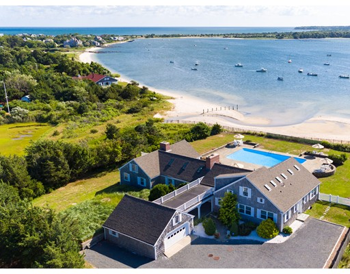 独户住宅 为 销售 在 138 Crowell Road 雅茅斯, 马萨诸塞州 02673 美国