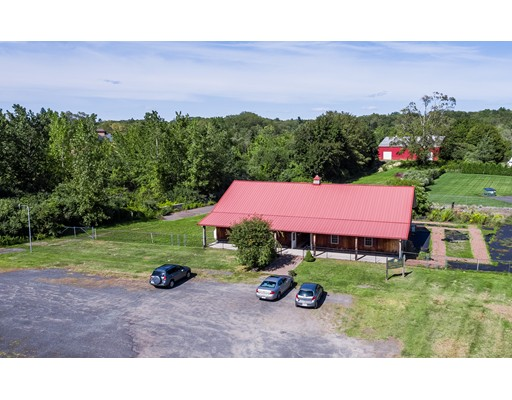 Commercial for Sale at 50 Front Street 50 Front Street Belchertown, Massachusetts 01007 United States