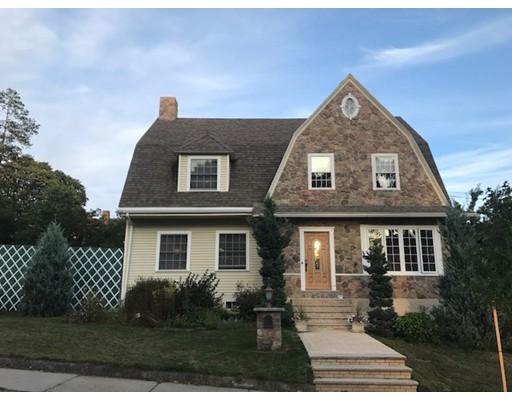 Additional photo for property listing at 37 Langdon Avenue  沃特敦, 马萨诸塞州 02472 美国