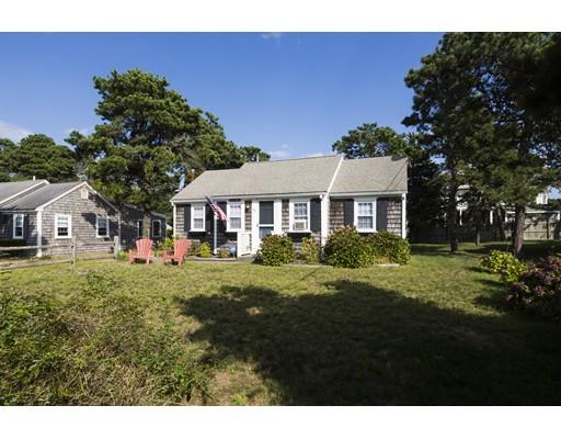 独户住宅 为 销售 在 72 Ocean Drive 丹尼斯, 02639 美国