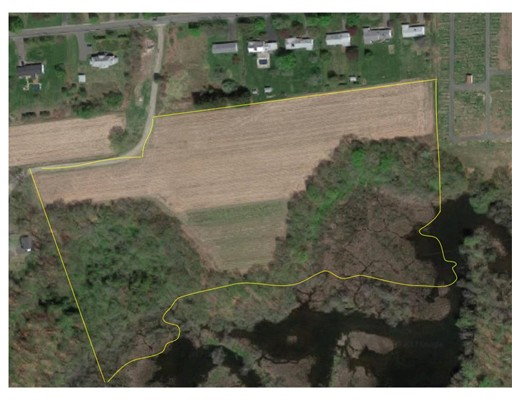 Land for Sale at Jericho Road Hatfield, Massachusetts 01038 United States