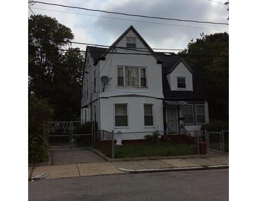 多户住宅 为 销售 在 50 Osceola Street 波士顿, 马萨诸塞州 02136 美国