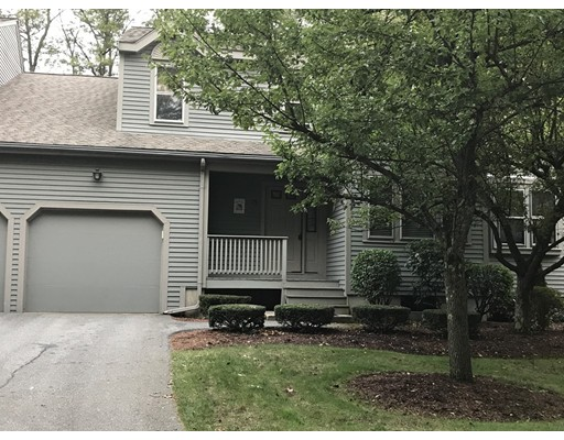 Single Family Home for Rent at 75 Highbank Road 75 Highbank Road Franklin, Massachusetts 02038 United States