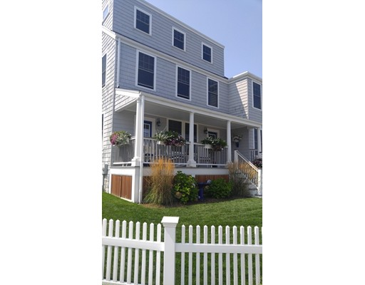 Single Family Home for Rent at 21 Priscilla Beach Road Plymouth, Massachusetts 02360 United States