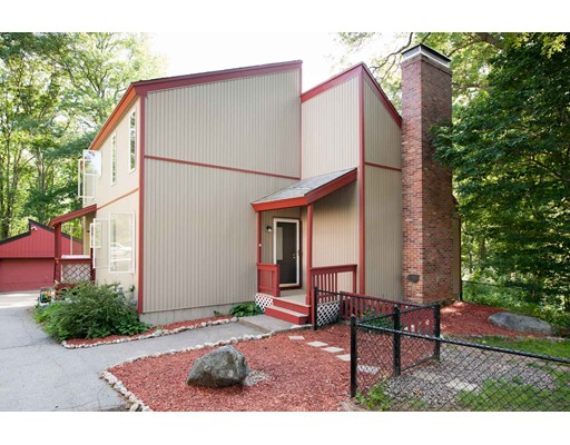 Single Family Home for Sale at 22 Osprey Road 22 Osprey Road Sharon, Massachusetts 02067 United States