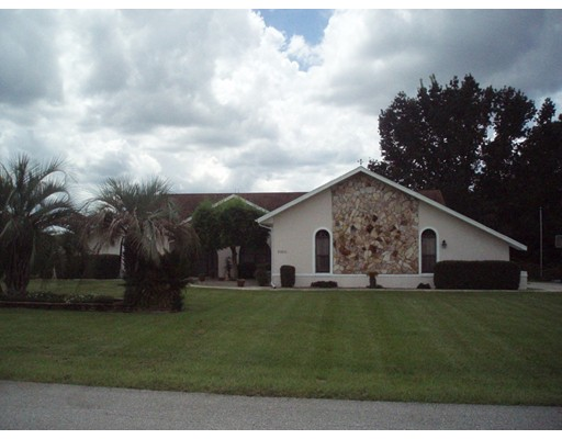 Single Family Home for Sale at 1180 Triple Crown Lp. Hernando, Florida 34442 United States