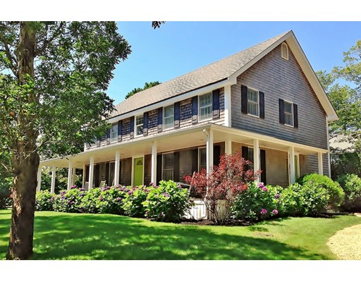 Single Family Home for Sale at 25 Pacific Avenue Oak Bluffs, Massachusetts 02557 United States