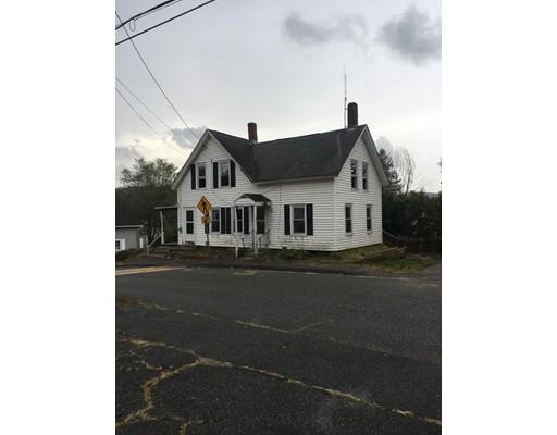 多户住宅 为 销售 在 77 North Street Warren, 01083 美国
