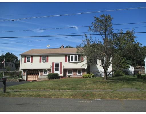 156 Barbara Street, Westfield, MA 01085