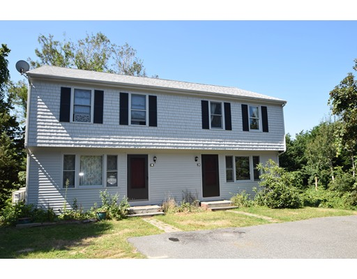 Multi-Family Home for Sale at 5 Burnley Way Eastham, Massachusetts 02642 United States