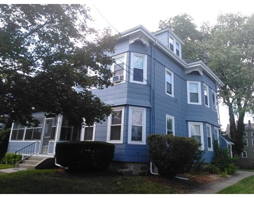独户住宅 为 出租 在 206 Ash Street 沃尔瑟姆, 02453 美国