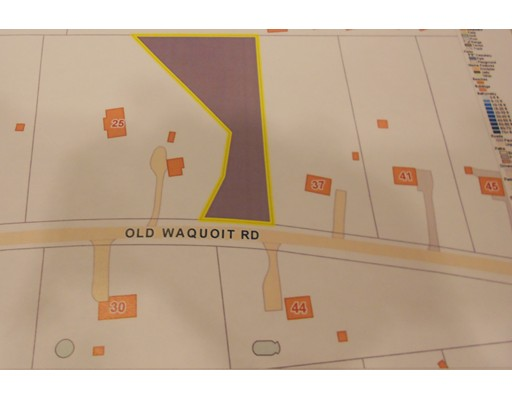 Land for Sale at Old Waquoit Road Falmouth, 02536 United States