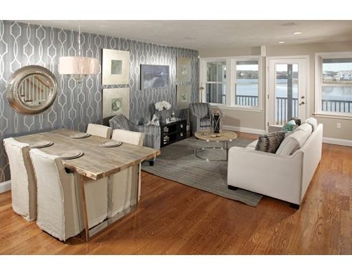 شقة بعمارة للـ Sale في 7 Bay Street #8 7 Bay Street #8 Hull, Massachusetts 02045 United States
