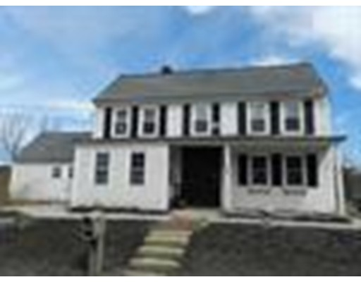 Single Family Home for Sale at 545 Turnpike Road 545 Turnpike Road New Ipswich, New Hampshire 03071 United States