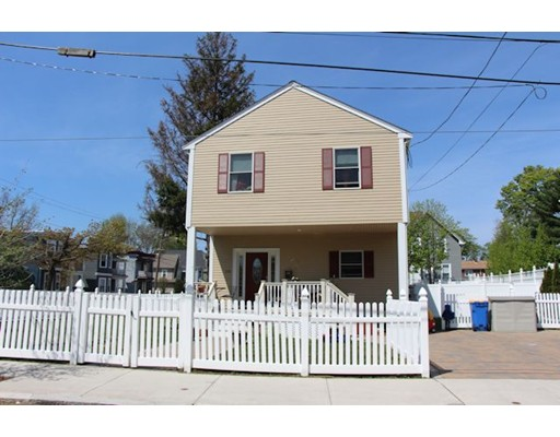 Single Family Home for Rent at 110 Read Street Winthrop, Massachusetts 02152 United States