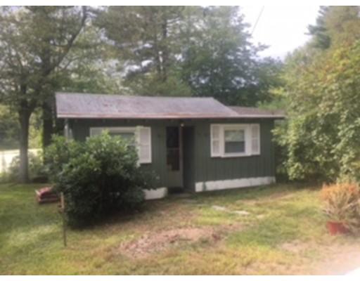 Single Family Home for Rent at 57 Box Pond Drive #57 Bellingham, Massachusetts 02019 United States