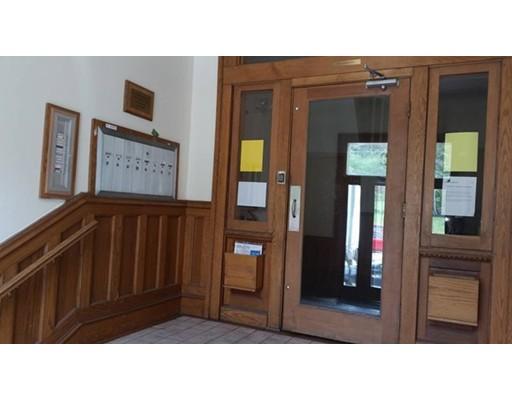 Additional photo for property listing at 324 Chestnut Hill Avenue  Boston, Massachusetts 02135 United States