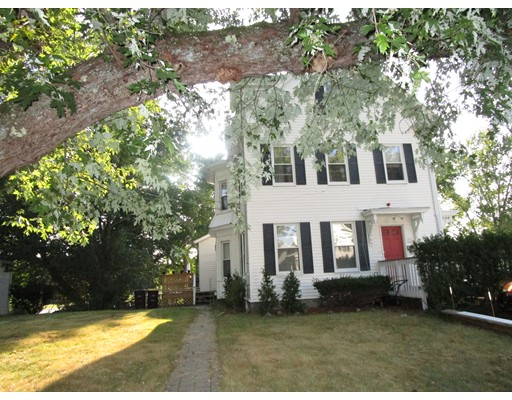Single Family Home for Rent at 1023 Front Street Weymouth, Massachusetts 02190 United States