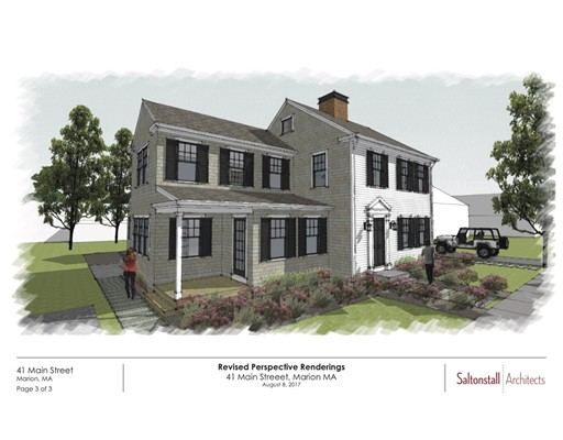 Condominio por un Venta en 41 Main Street Marion, Massachusetts 02738 Estados Unidos