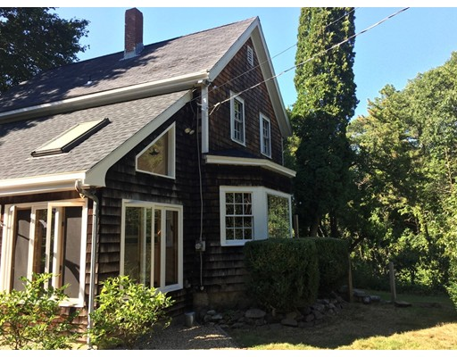 Single Family Home for Sale at 62 Cherry Street Gloucester, 01930 United States