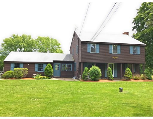 Single Family Home for Sale at 12 Plains Road Ipswich, Massachusetts 01938 United States