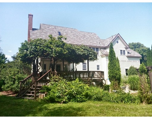 واحد منزل الأسرة للـ Rent في 1109 Dunhamtown rd #1 1109 Dunhamtown rd #1 Brimfield, Massachusetts 01010 United States
