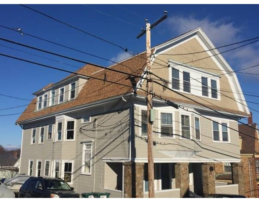 Single Family Home for Rent at 3 Commonwealth 3 Commonwealth Gloucester, Massachusetts 01930 United States