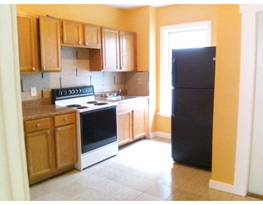 Multi-Family Home for Sale at 73 Nightingale Street Boston, Massachusetts 02124 United States