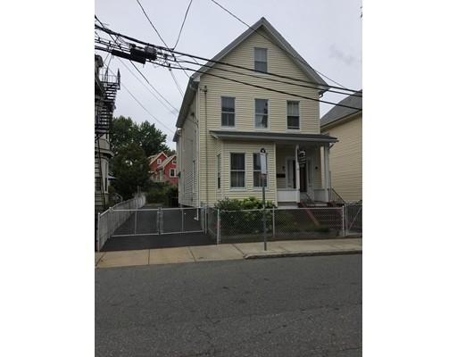 独户住宅 为 出租 在 44 SPRINGFIELD Street Somerville, 02143 美国