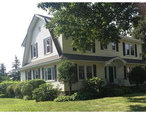 Maison unifamiliale pour l à louer à 41 Oxford St N Auburn, Massachusetts 01501 États-Unis