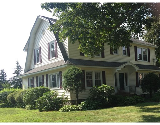 Appartement pour l à louer à 41 Oxford St N #1 Auburn, Massachusetts 01501 États-Unis