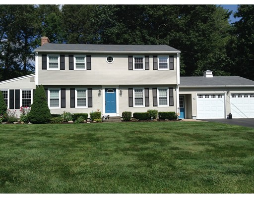 45 Old Quarry Rd, Westfield, MA 01085