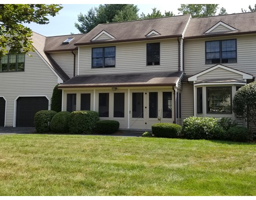 Condominium for Sale at 1 Berry Lane #B 1 Berry Lane #B Sunderland, Massachusetts 01375 United States