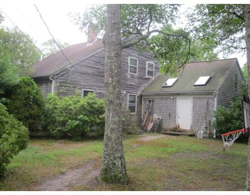 واحد منزل الأسرة للـ Sale في 52 Boardley Road 52 Boardley Road Sandwich, Massachusetts 02563 United States